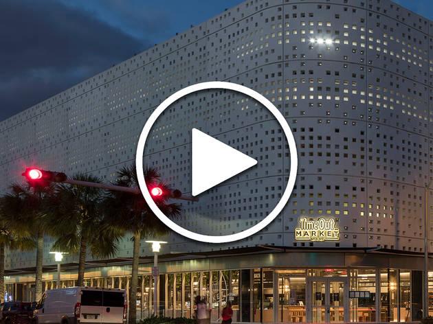 Take a tour of Time Out Market Miami