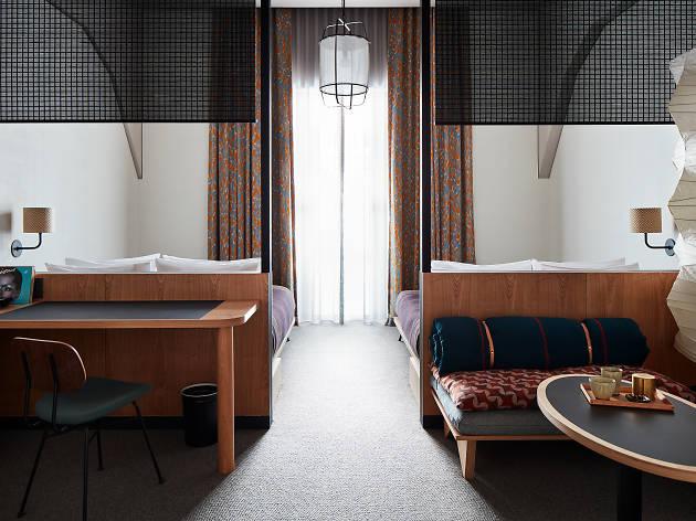 エースホテル京都