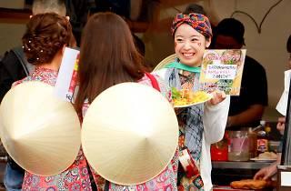 ベトナムフェスティバル