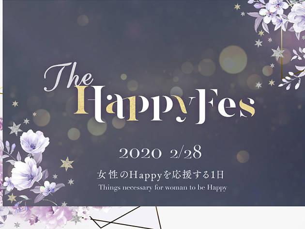 Happy フェス