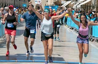 Du Motion - Runners' Days Dubrovnik
