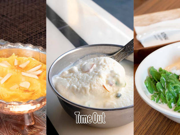 11 Asian desserts and where to eat them in Bangkok