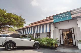 Da Paolo Dempsey Restaurant and Bar