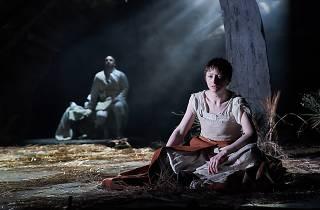 Faustus: The Damned Woman, Lyric Hammersmith 2020