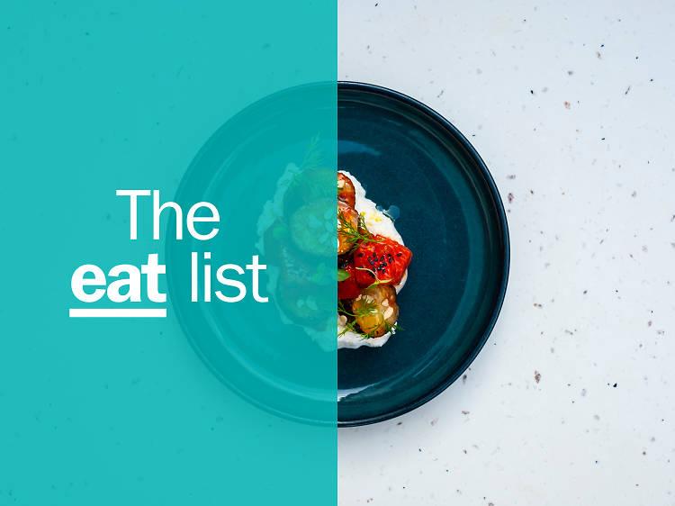 The 32 best restaurants in Glasgow