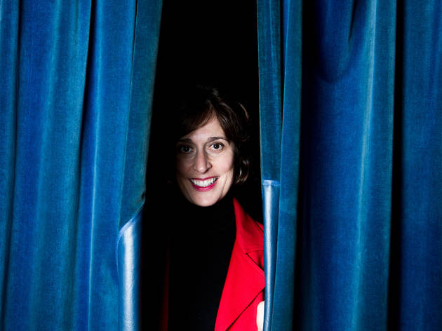 Clara Segura: actriu, directora, productora