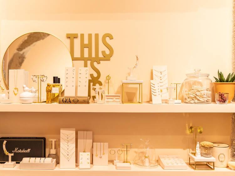 As novas lojas em Lisboa que tem mesmo de conhecer