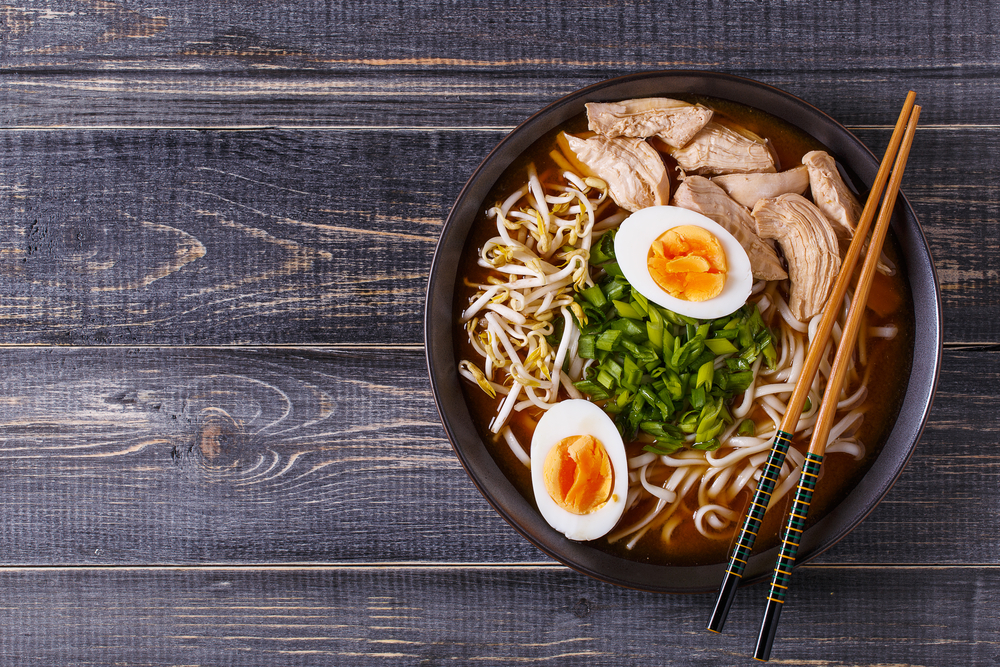 Our 3 Favorite Ramen Bars in Tel Aviv