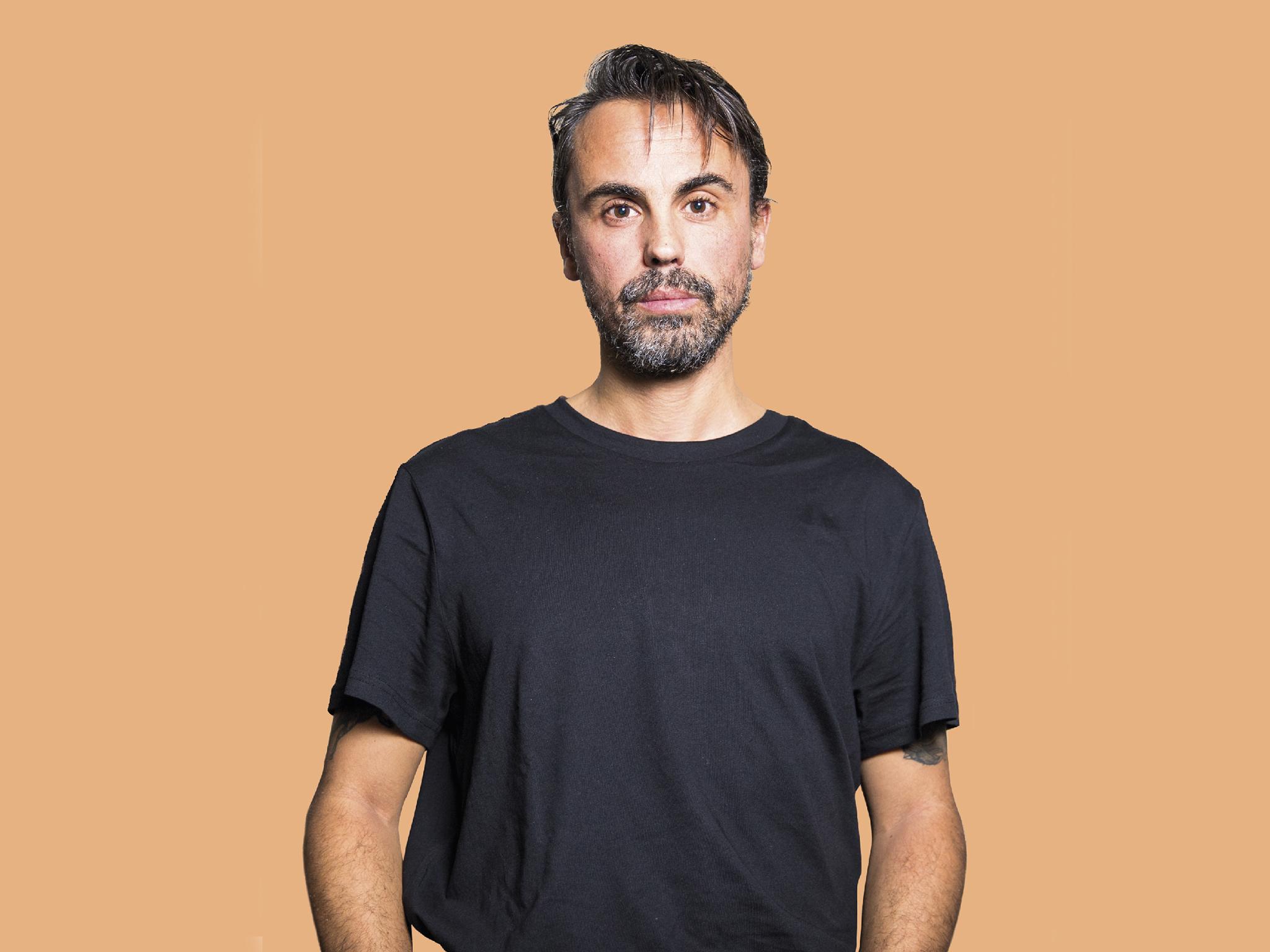 André Henriques