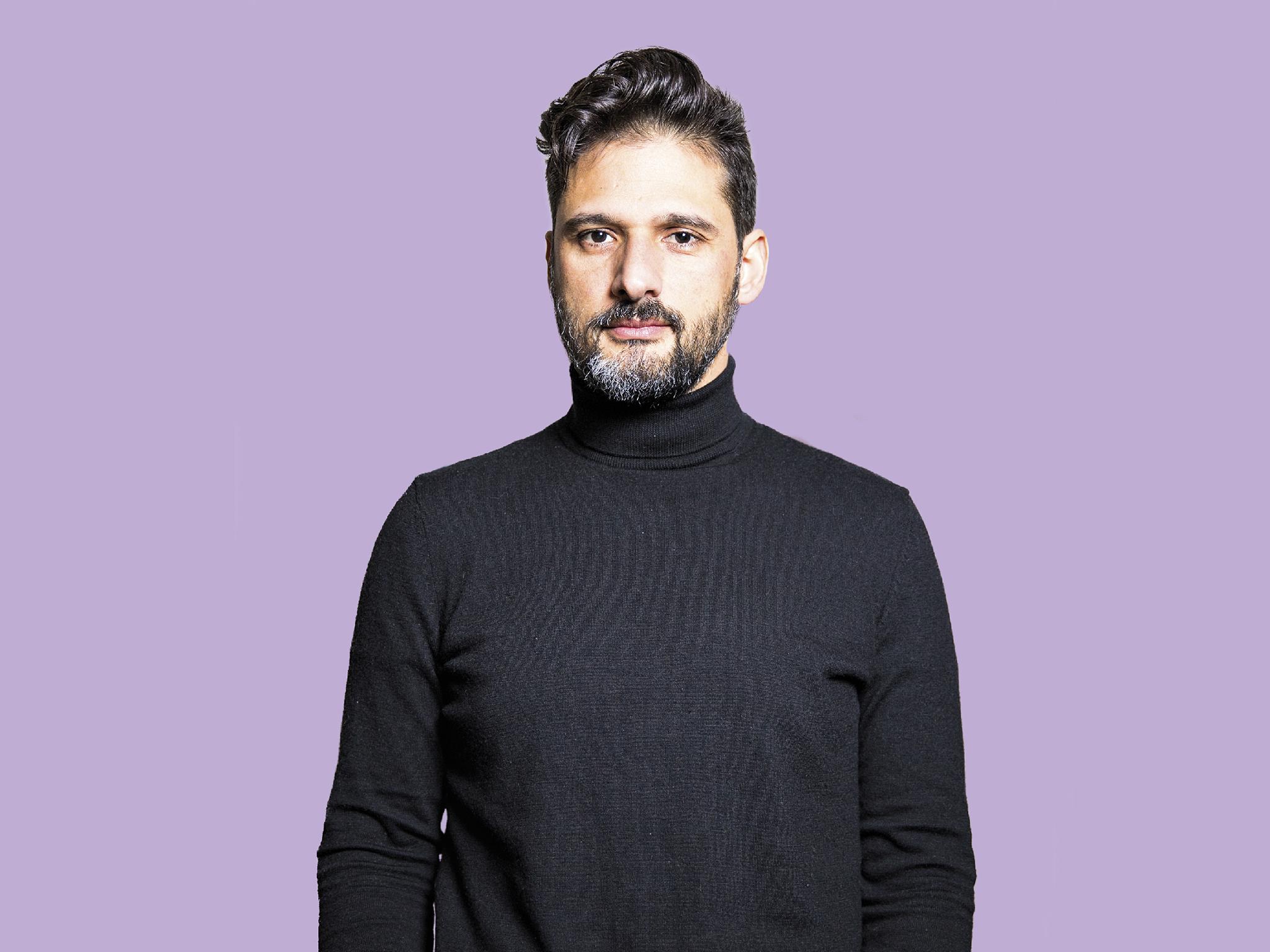 Helio Morais