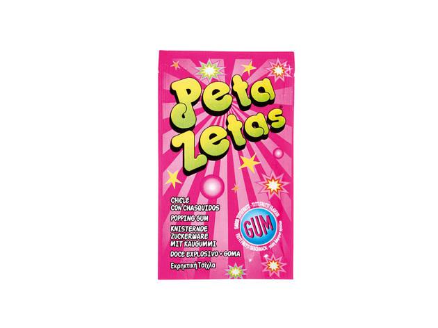 Peta Zetas Gum