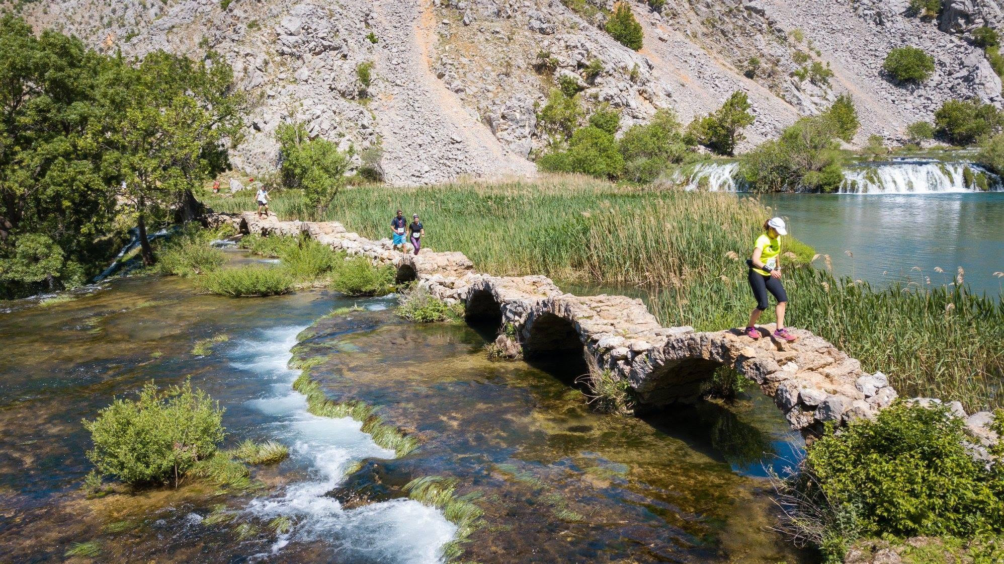 Trail Tri Rijeke