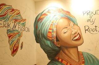 Afrik'N'Fusion