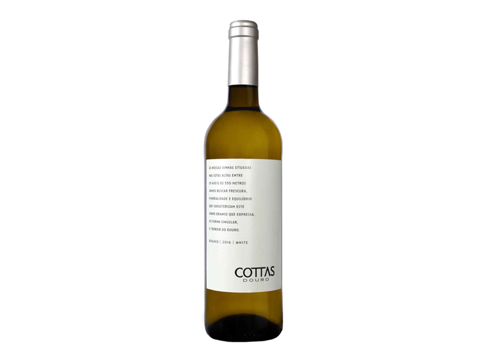 Cottas Branco 2018