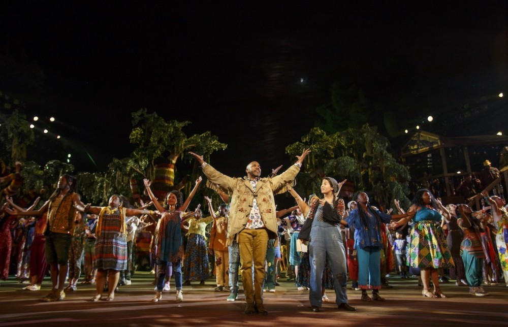 Shakespeare in the Park announces the shows in its 2020 season