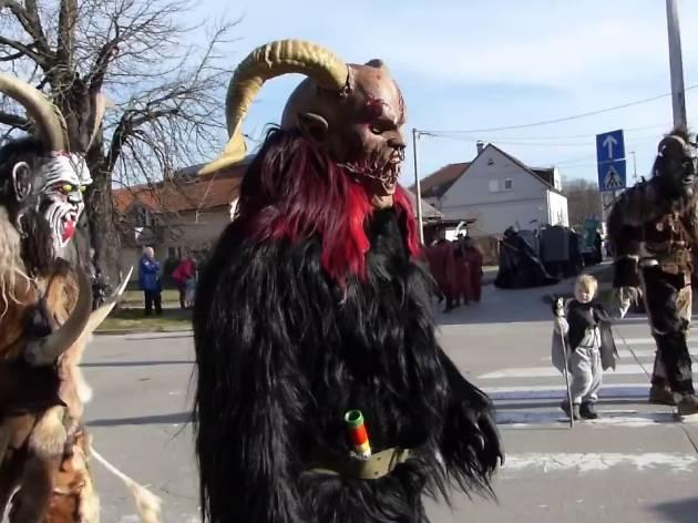 Međimurje Carnival