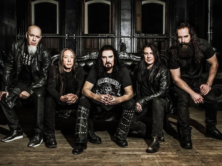 """John Petrucci: """"O rock progressivo está mais eclético do que nunca"""""""