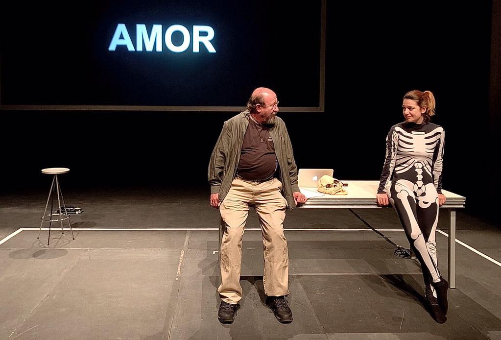 Les obres de teatre de setembre a Barcelona