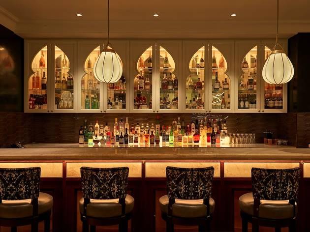 W/A Restaurant and Bar