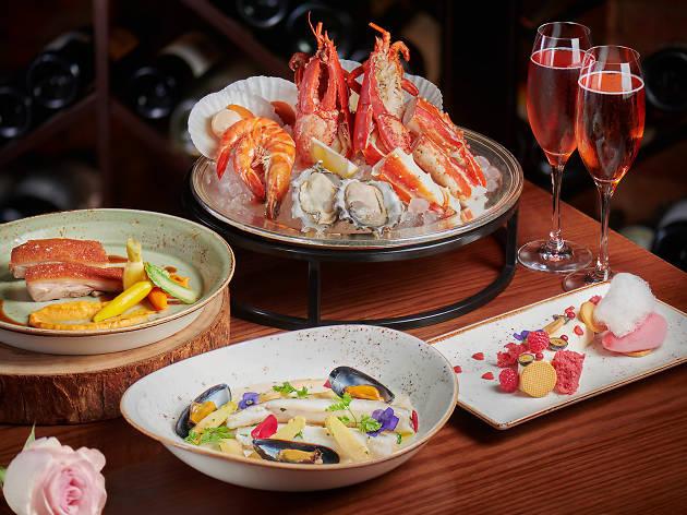Bostonian Seafood & Grill St. Valentine's Day-PR31-01-2020