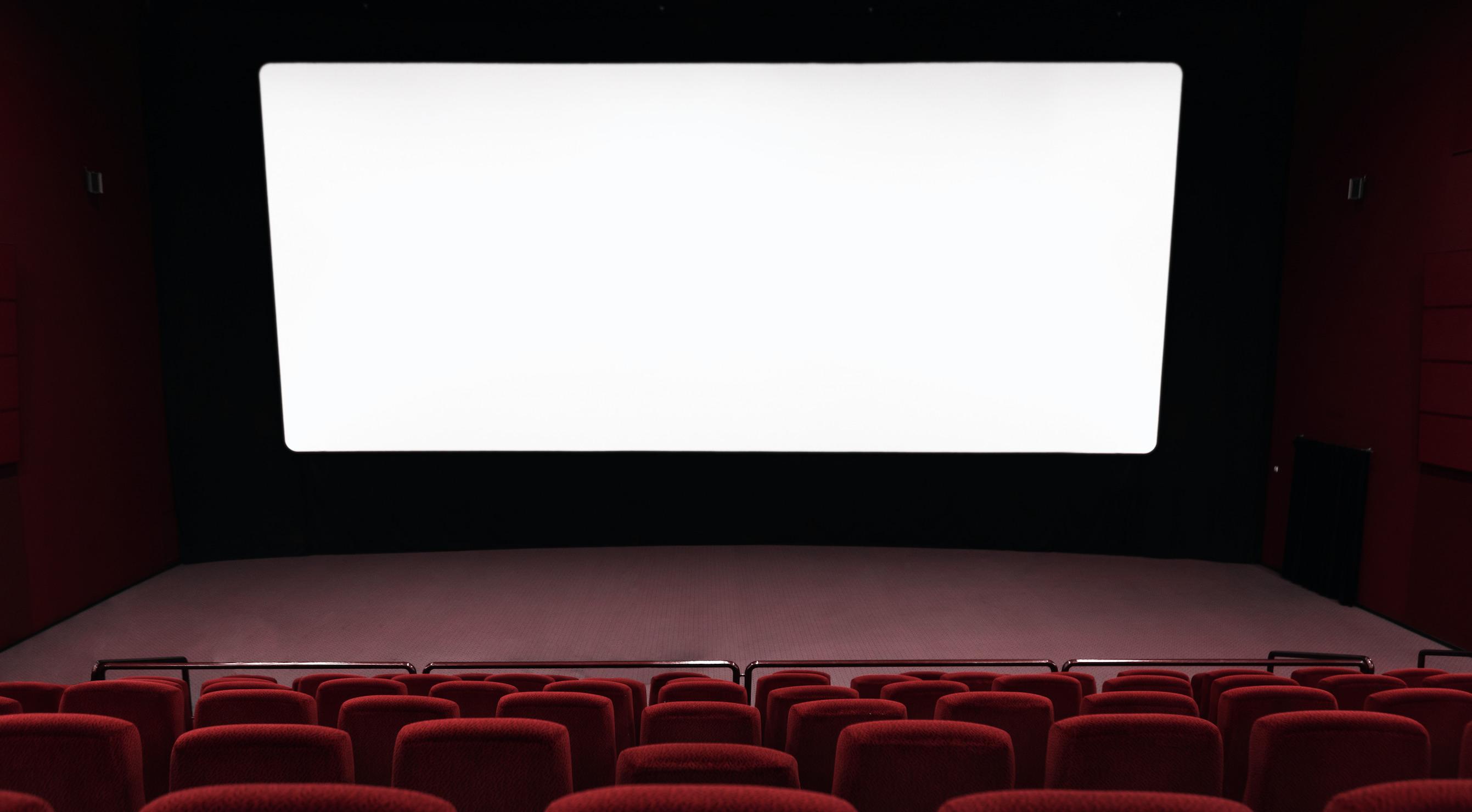 ¿Cuándo abrirán los cines y cuáles serán los primeros estrenos?
