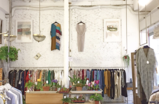 La Importadora Shop and Gallery