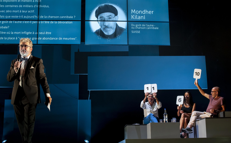 Concours Européen de la Chanson Philosophique