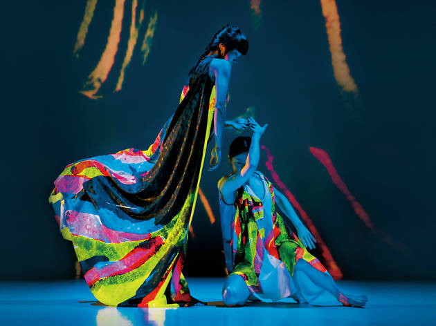 The best dance and ballet shows in London this February 2020