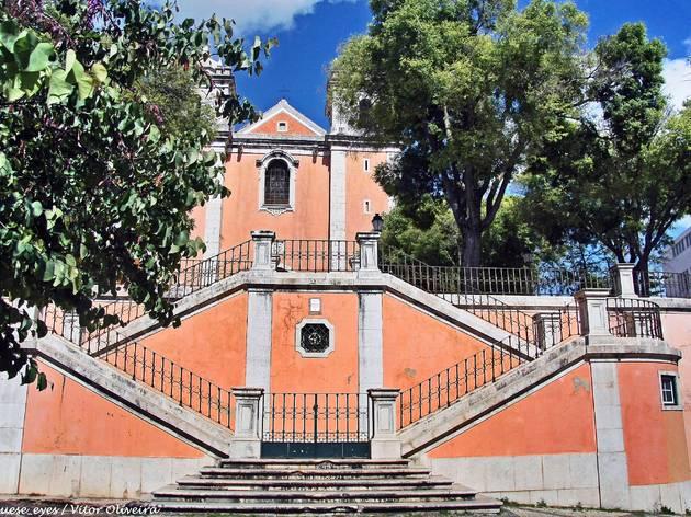 Igreja de Santos-o-Velho