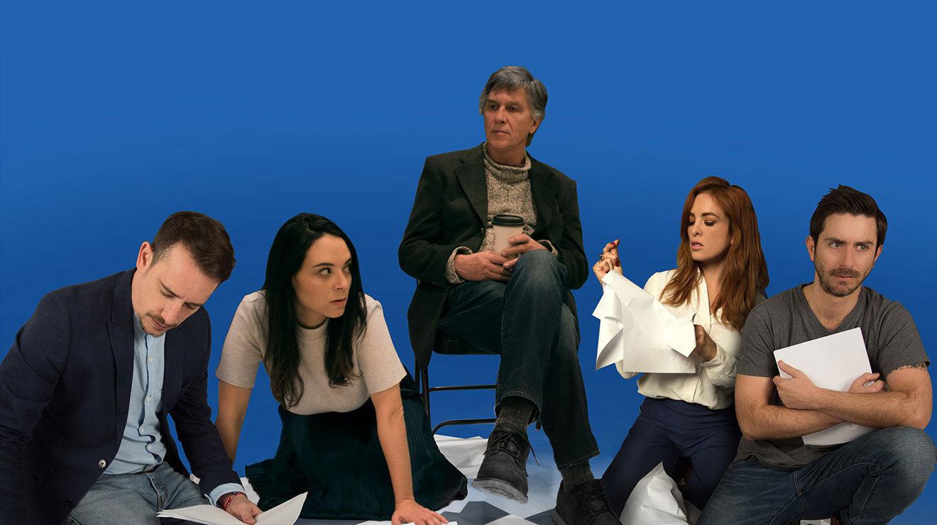 10 obras de teatro imperdibles en febrero