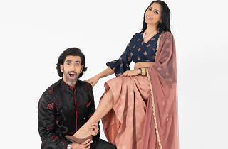 The Rishi and Sharul Show 2