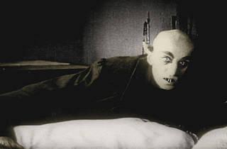 Vampiros, la evolución de un mito