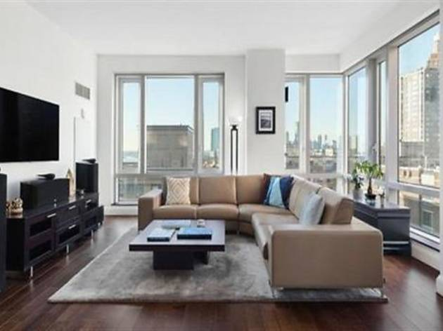 Apartment RIVER VIEWS