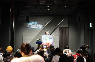 ナイトエンターテイメント 東京タワー 笑楽座