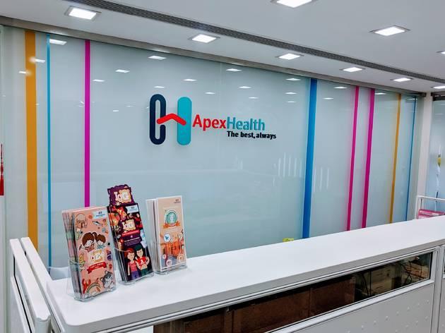 Apex Health
