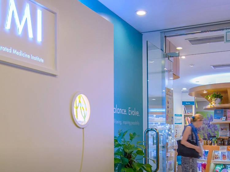 Integrated Medicine Institute (IMI)