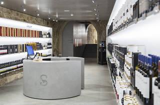 Sogevinus Wine Shop Flores