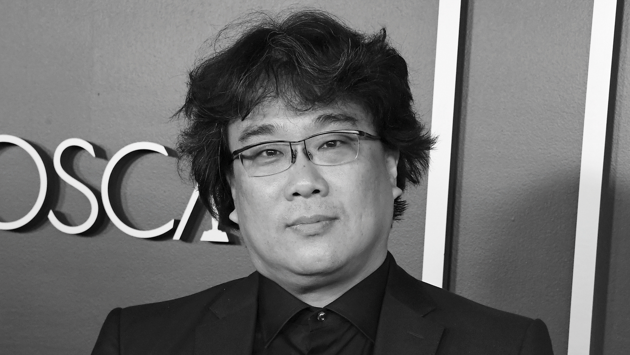 'Parasite' director Bong: 'I'm not really into superheroes'