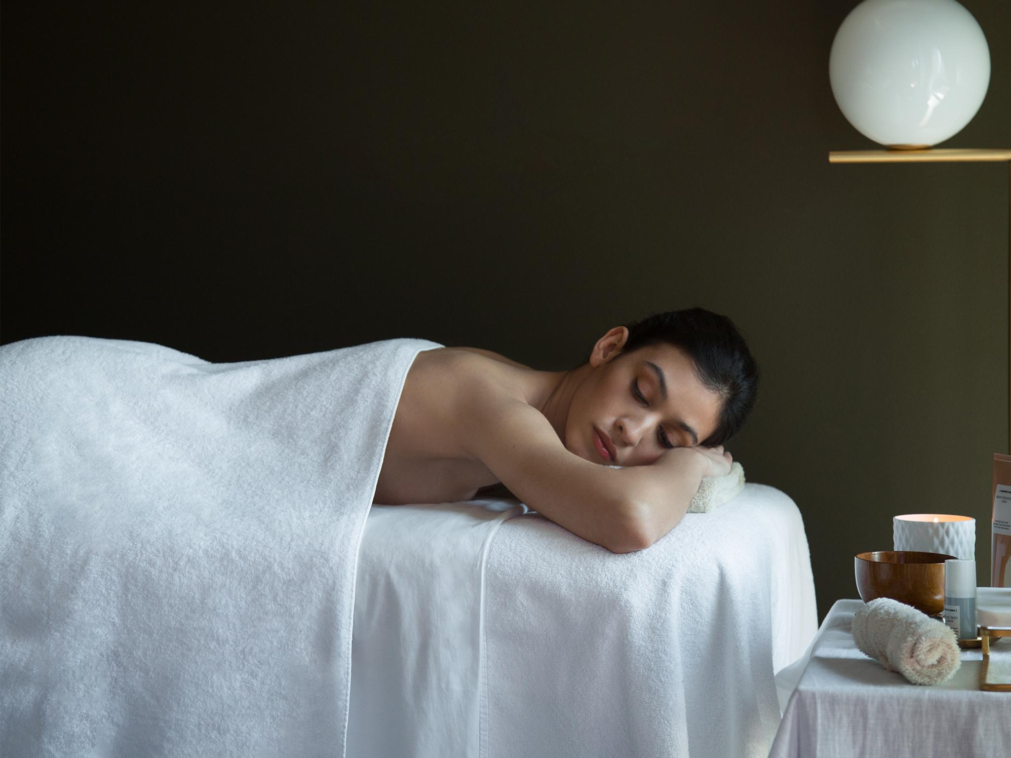 Antistress: 11 tratamentos de spa em Lisboa até 50€