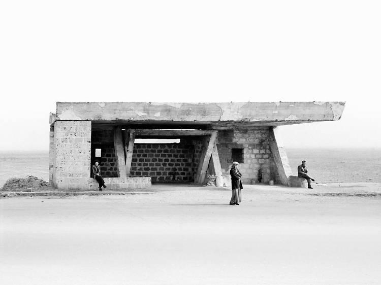 Ursula Schulz-Dornburg : Zone grise / The Land in Between