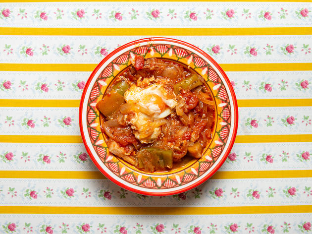 Zé Varunca - Sopa de Tomate Alentejana