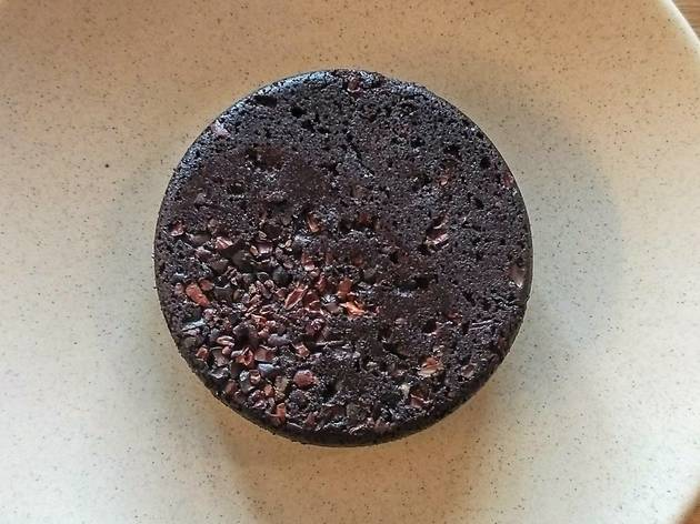 Cookie at Saga Enmore