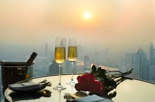Mahanakorn Bangkok Sky Bar