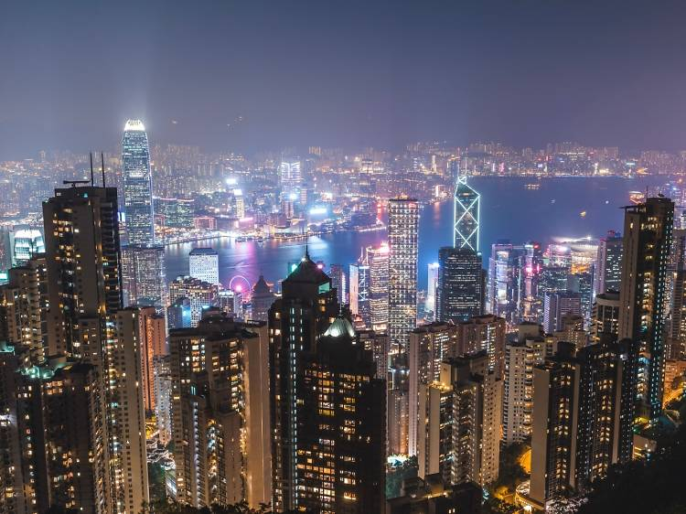 9 famous quotes about Hong Kong that sum up our city