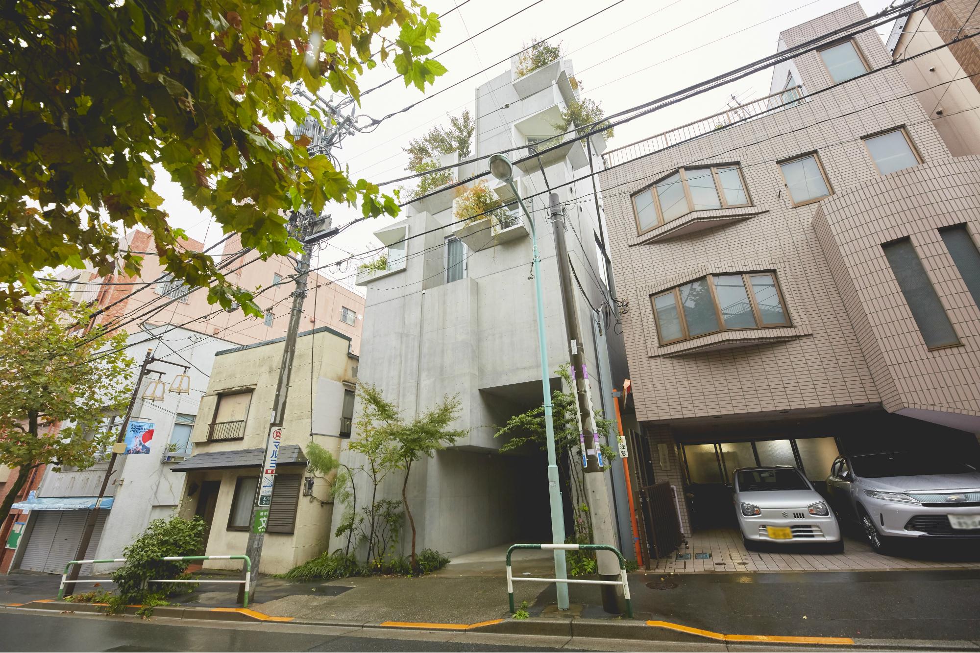 Best contemporary art galleries in Tokyo