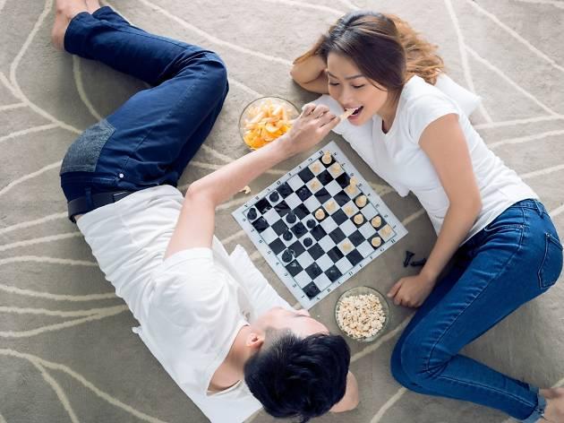 board games 2020-2-4