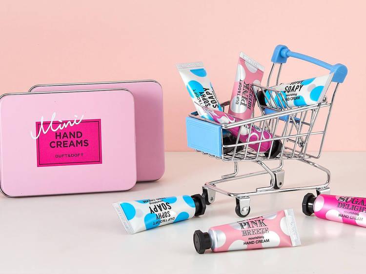 Duft & Doft – scented nourishing hand cream
