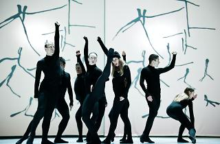 Henri Michaux: Mouvements