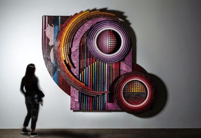İstanbul'un çağdaş sanat galerileri