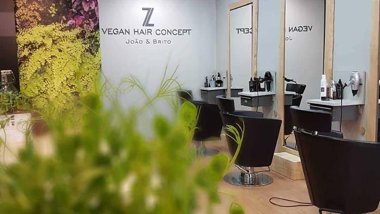 Z Vegan Hair Concept